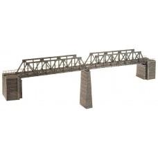 Box bridges with bridgeheads (2)