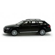 Audi A6 Allroad met.