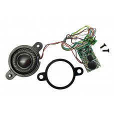 TTS Sound Decoder - Class A1/A3
