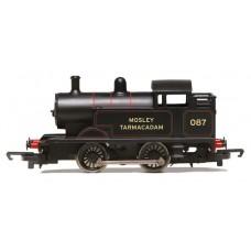 0-4-0 Steam Loco Mosley Tarmacadam