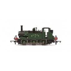 WC&PLR Terrier 0-6-0 No.4 DCC Fitted