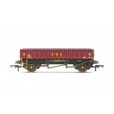 MHA 'Coalfish' Ballast wagon