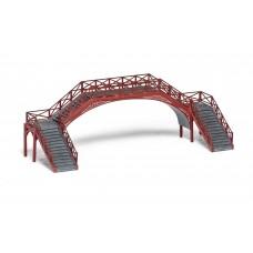 Hogsmeade Footbridge