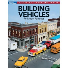 Building Vehicles For Model Railroads