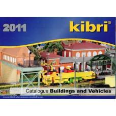 2011 Catalogue