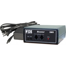 DB5 standard 5 Amp Add-on booster with International Power Supply