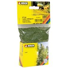 Leaves - medium green 50g