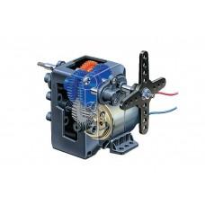 4-Speed Worm Gearbox H.E.