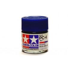 PC-4 Blue