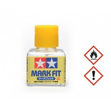 Mark Fit Decal Setting Solution