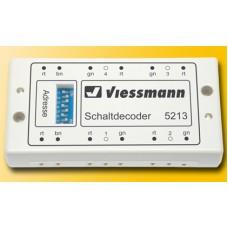 Motorola digital switching decoder - Kit