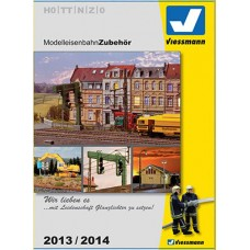 Viessmann Catalogue 2013/2014