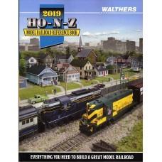 Catalogue 2019 HO-N-Z