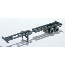 Container Chassis - Extendable Kit (2)