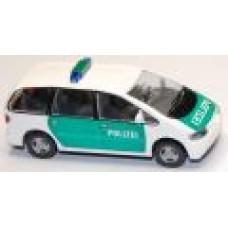 Ford Galaxy - Police