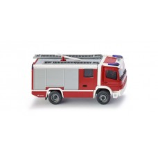 Fire Department -  Rosenbauer RLFA 2000 AT