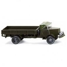 MAN Army Truck