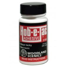 Hob-E-Tac Adhesive  (New Formula)