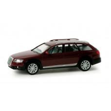 Audi A6 Allroad std.