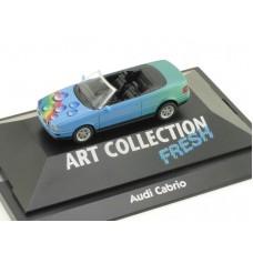 """Audi Cabrio """"Fresh"""""""