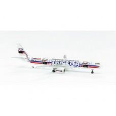 """A321 Aero Lloyd """"Trigema"""""""