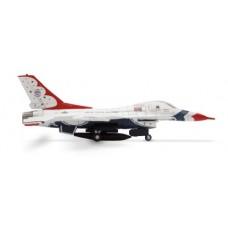F-16C USAF Thunderbirds