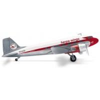 "Douglas DC3 ""Herpa Wings"""