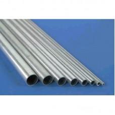 Aluminium Tube 2x300mm 0.45mm Wall