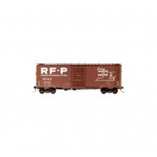 #4306 RF&P #2862