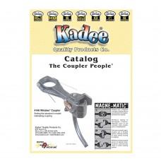 #85 Kadee Catalog