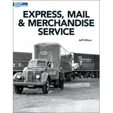 Express Mail & Merchant Services