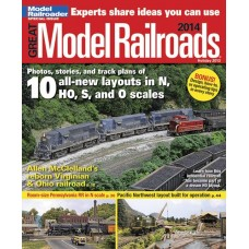 Great Model Railroads 2014