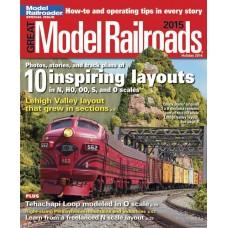 Great Model Railroads 2015