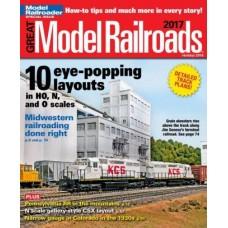 Great Model Railroads 2017
