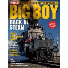 Big Boy Trains Special