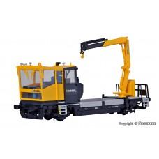 H0 ROBEL maintenance vehicle 54.22