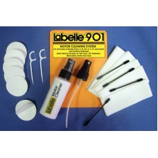 Labelle Cleaning System  #901