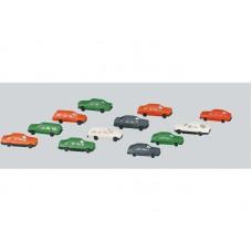 Automobile Set Kit (12)