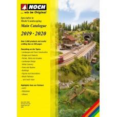 2019/2020 Catalogue
