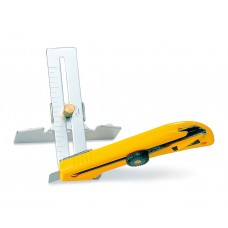 Cutter With Cutting Guide