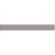 Flextrack Cd83 Wooden Tie N/S