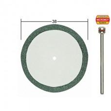 Diamond Cutting Disk 38mm