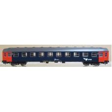 Sleeper Coach DSB 2.KL