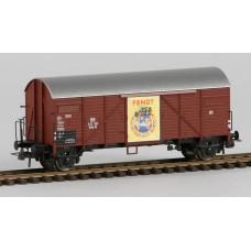 Goods Wagon DB