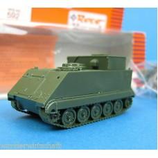 Light armoured vehicle ABRA M113 A1G