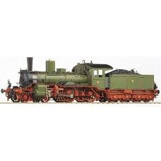 Steam locomotive P4.2 KPEV