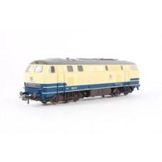 Diesel locomotive BR 215 077-9