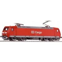 Electric locomotive BR 145.007-1 *AC*