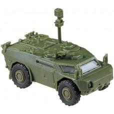 Recon vehicle FENNEK