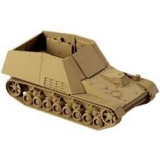 Ammunition carrier HUMMEL